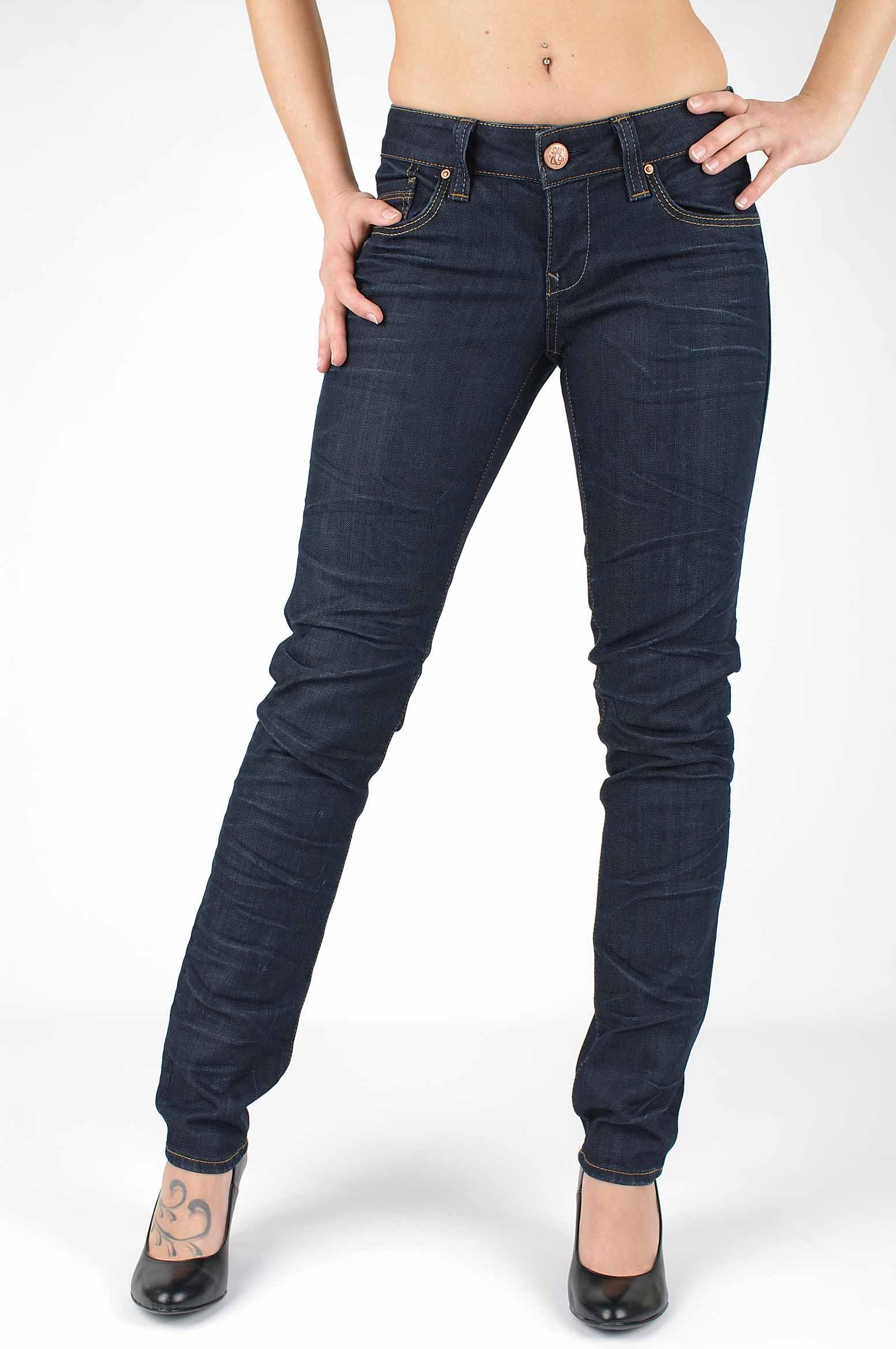 Jeans Pflege