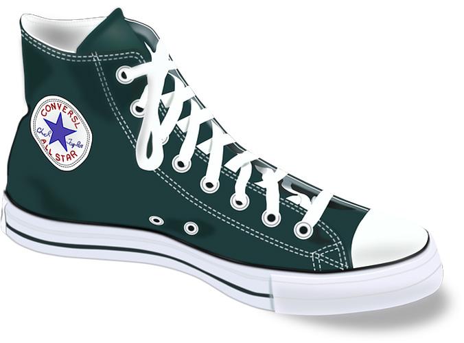 Chucks Schuh Turnschuh