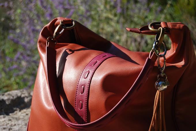 Trendtasche Tasche Frauentasche