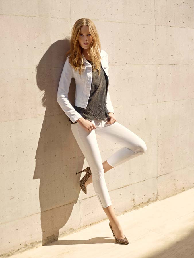 clean-chic-jeans-weiss