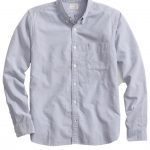 Dockers - The Oxford Shirt - Wyeth Delft