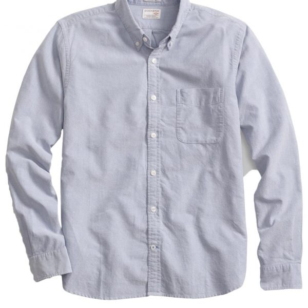 Dockers – The Oxford Shirt – Wyeth Delft