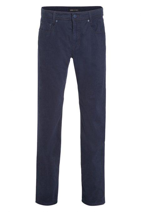 MAC ARNE Hose - Modern Fit - Night Blue