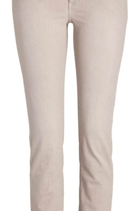 Mac Dream Summer Chic Jeans - Sand Clean