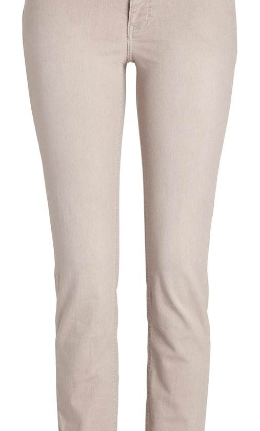 Mac Dream Summer Chic Jeans - Sand Clean
