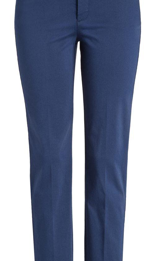 MAC Conny Chic - Summer Cotton - Nautic Blue