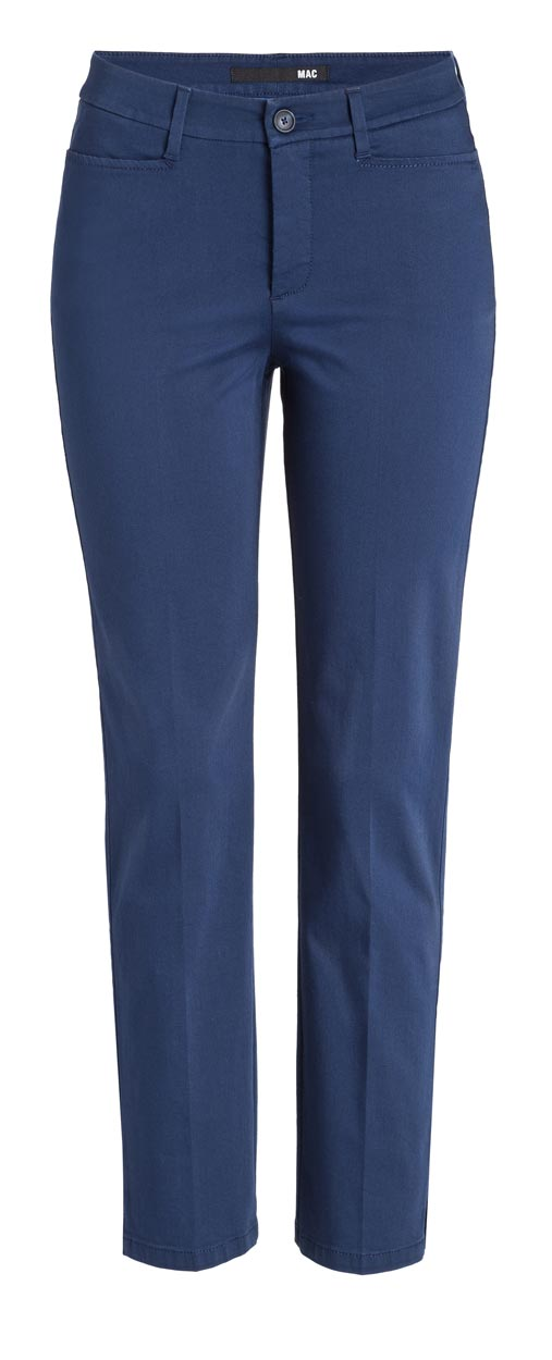 MAC Conny Chic - Summer Cotton - Nautic Blue