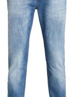 Mac Arne Pipe Jeans - Summer 3D Vintage Wash