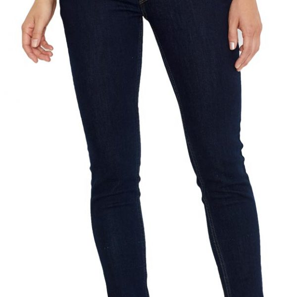 Levis Legging Jeans – Skinny Fit – Canal Rinse