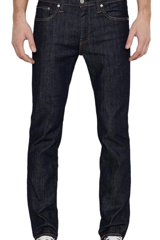 Levis 511 Jeans - Slim Fit - High Def