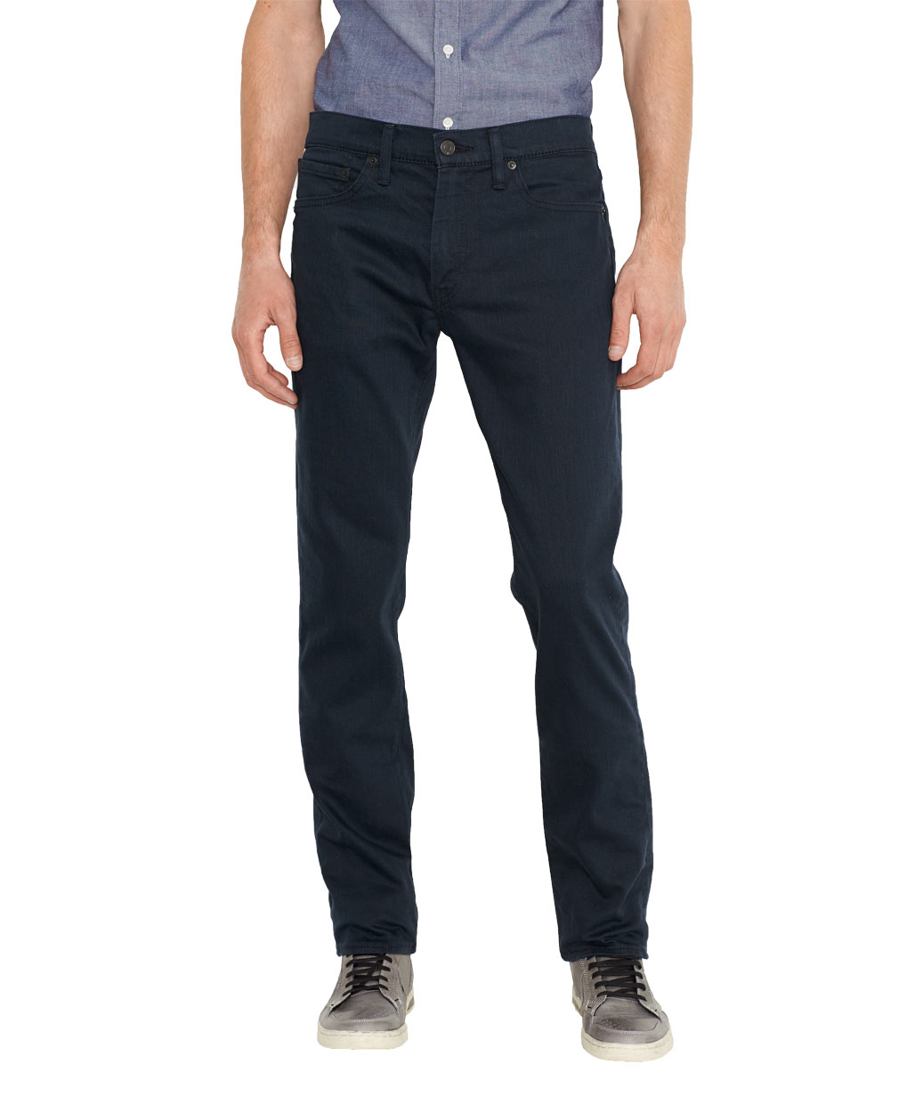 Levis 511 Jeans - Slim Fit - Deep Sulphur