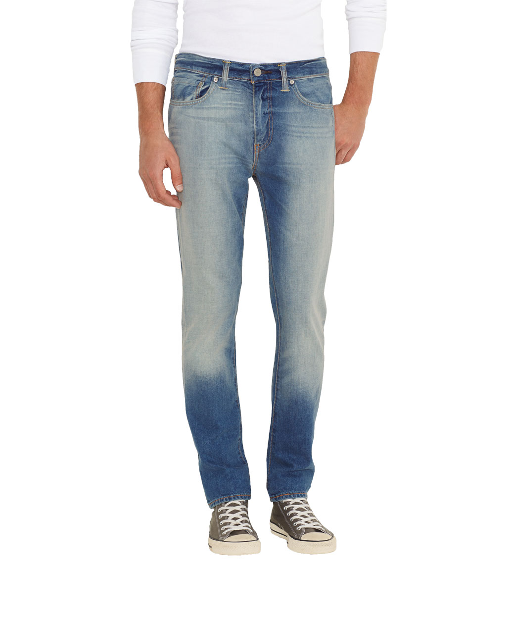 Levis 511 Jeans - Slim Fit - Homie