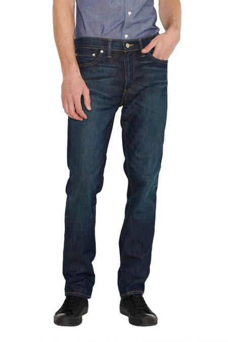 Levis 511 Jeans - Slim Fit - Radio 5