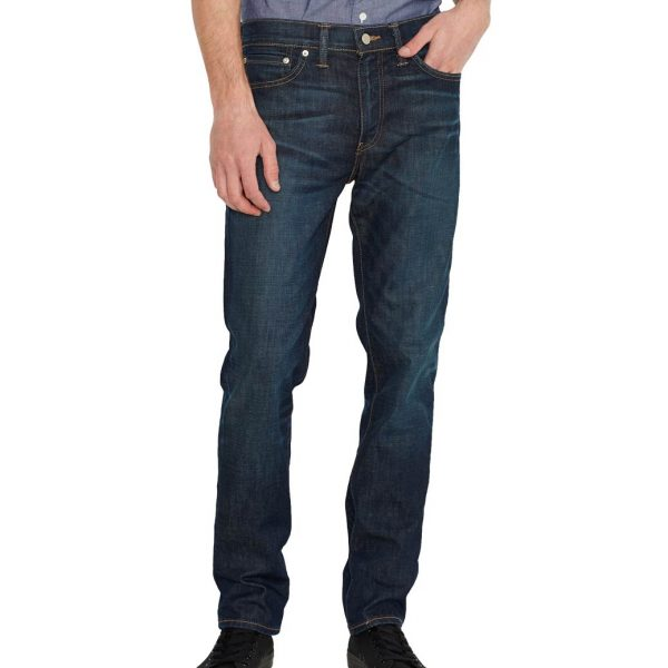 Levis 511 Jeans – Slim Fit – Radio 5