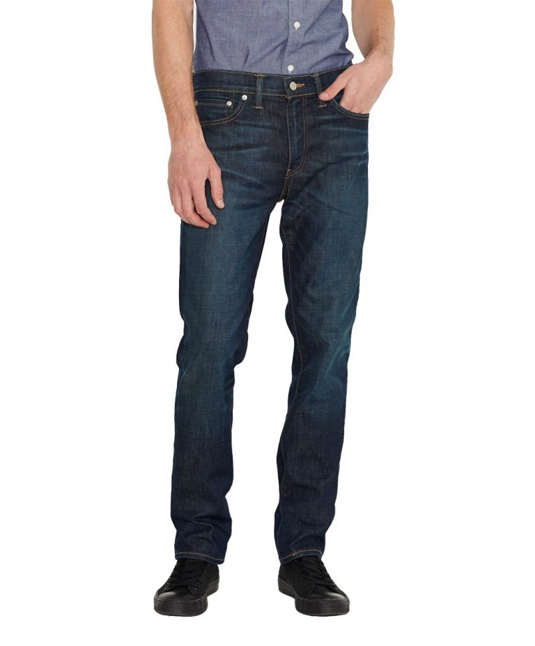 Levis 511 Jeans - Slim Fit - Radio 5