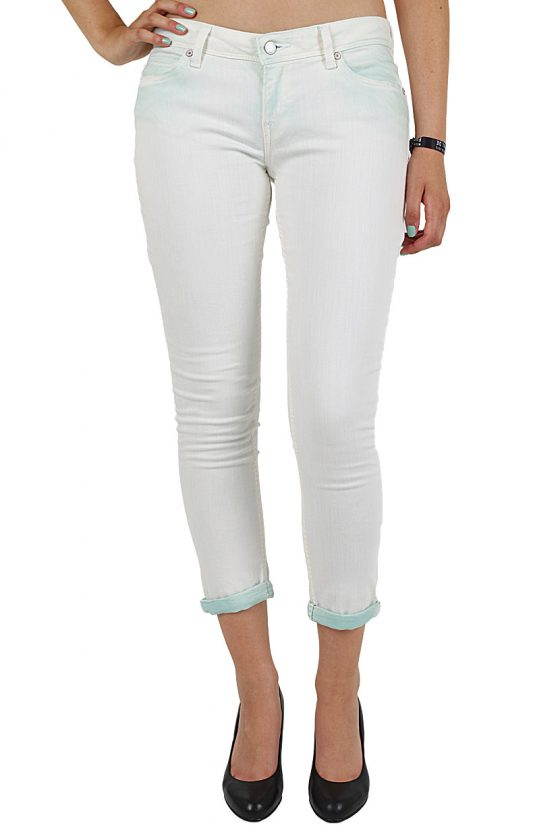 Levis Demi Curve Skinny Coupe - Skinny - Shadow Teal