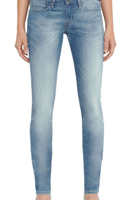 Levis Slight Curve - Skinny Jeans - Electric Land