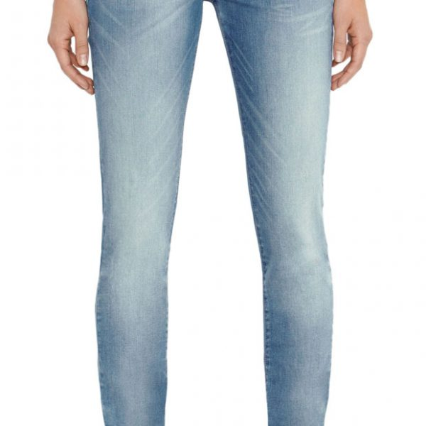 Levis Slight Curve – Skinny Jeans – Electric Land
