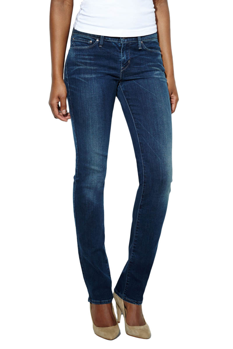 Levis Demi Curve Straight Jeans Sekura