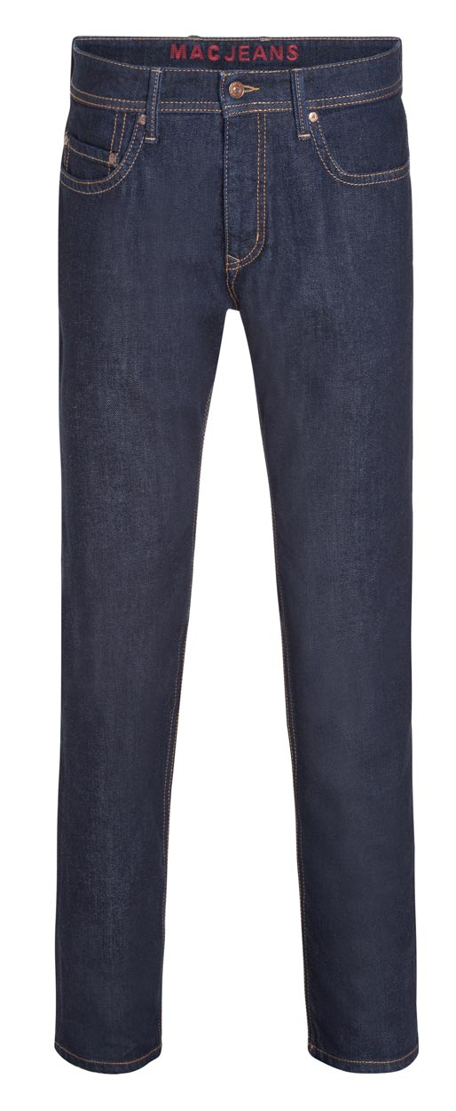 Mac Ben Jeans - Regular Fit - Pure Rinsewash