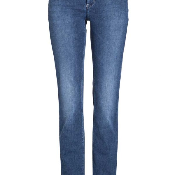 MAC DREAM Jeans – Straight Leg – Dark Used