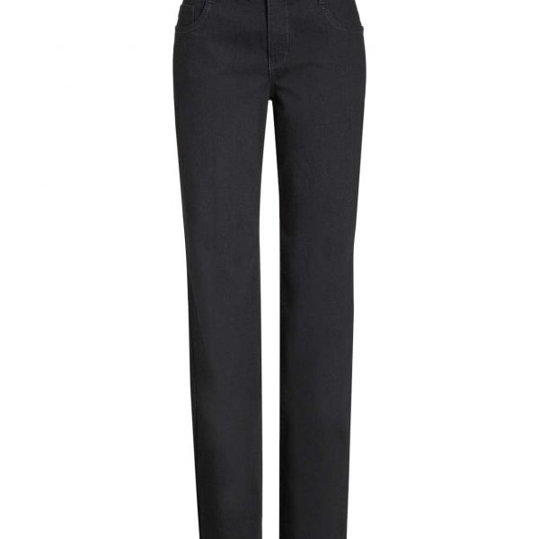 Mac Gracia Jeans – Feminine Fit – Black Black