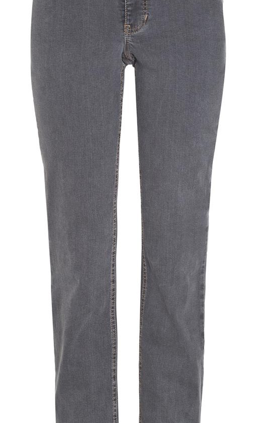 Mac Melanie Jeans - Feminine Fit - Winter Dark Grey
