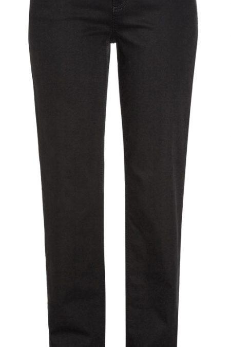 Mac Stella - Winter Cotton Hose - schwarz