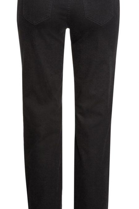 Mac Stella – Winter Cotton Hose – schwarz
