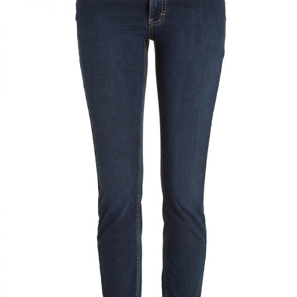 MAC DREAM Skinny Jeans Dark Washed