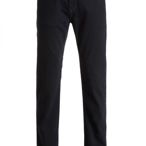 MAC BEN Jeans – Straight Leg – black black