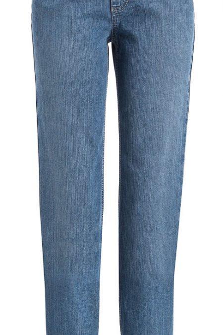 Mac Stella Jeans - Straight Leg - Stone