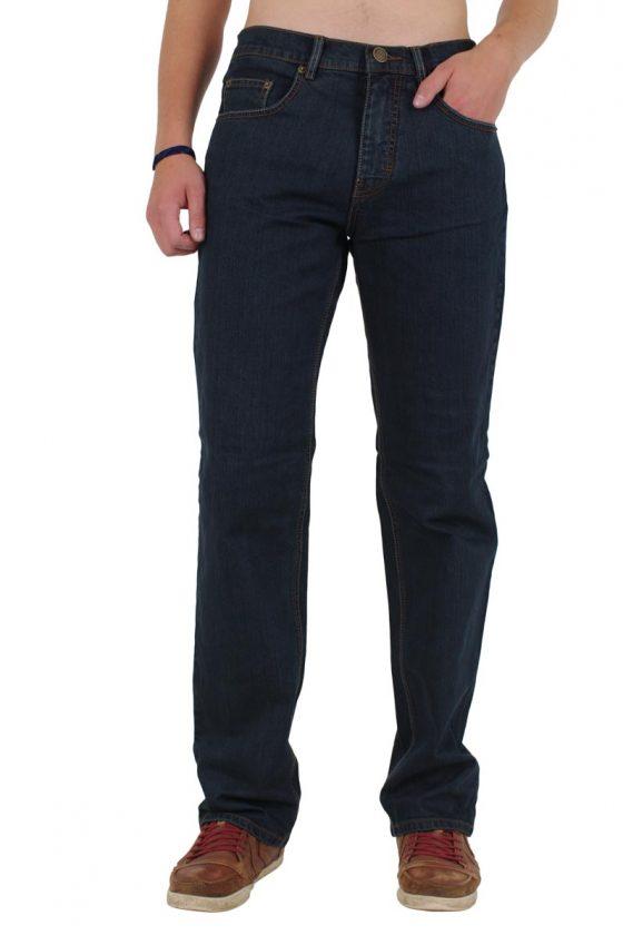 Paddocks Carter Jeans blue black tinted