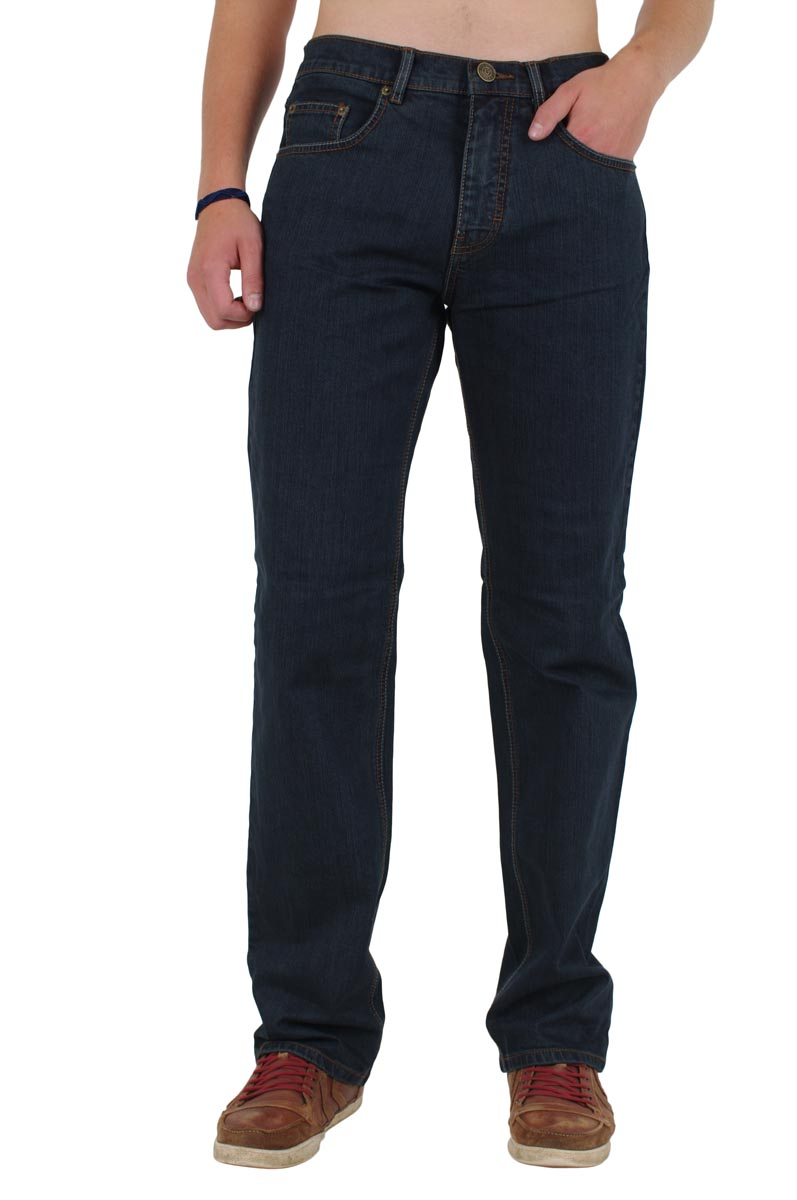 Paddocks Carter Jeans blue black tinted