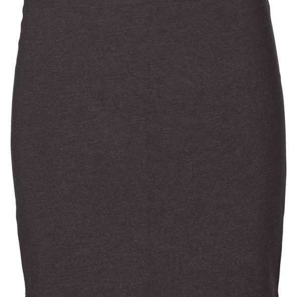 Vero Moda – Mini Rock Skirt Bang – schwarz