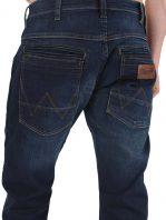 Wrangler Spencer Jeans Free Barn