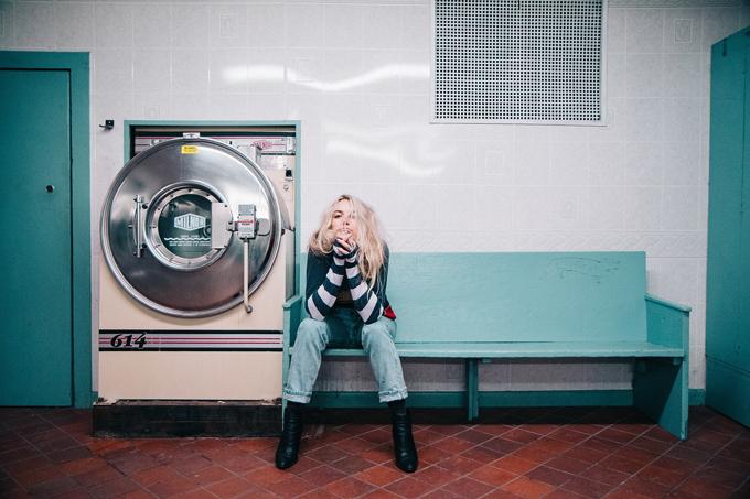 jeanshose shirt waschmaschine stiefel